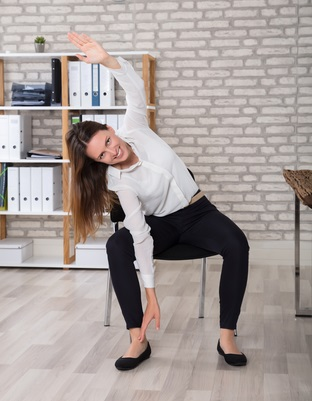 Top Sitting Exercises