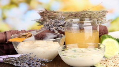 DIY Herbal Beauty Treatments – Natural Beauty Products You Can Make at Home
