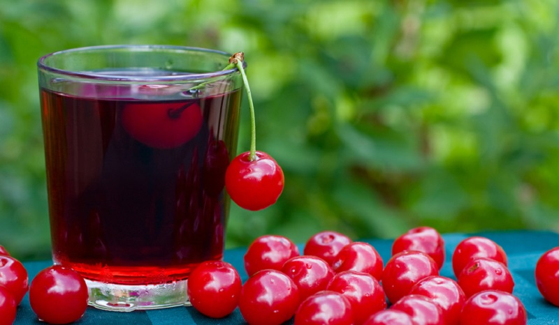 Tart Cherry Juice Benefits for Your Health