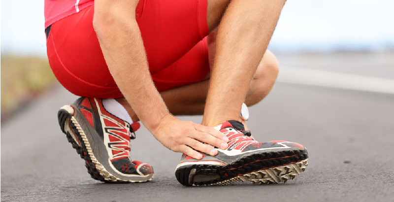 Top 5 Causes of Foot Pain After Exercise