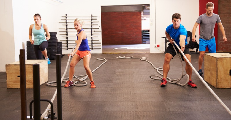 Is a Circuit Training Workout a Good Fit for You?
