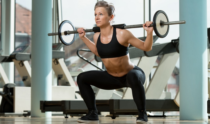 Best Compound Exercises to Increase Strength