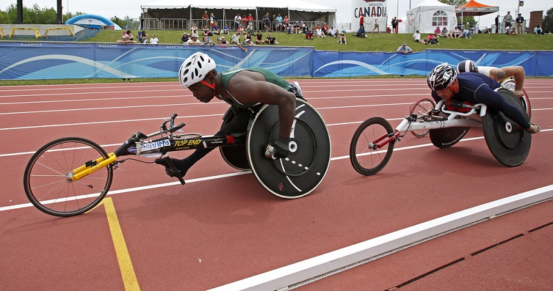 Innovative Adaptive Sports Equipment that Could Boost Your Activity Level