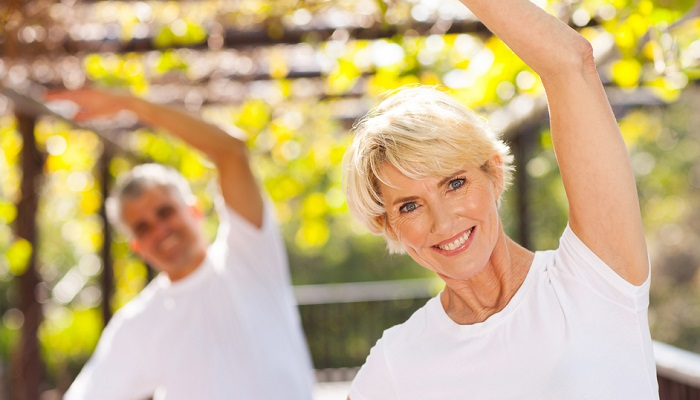 Top 10 Benefits of Stretching Exercises for Seniors