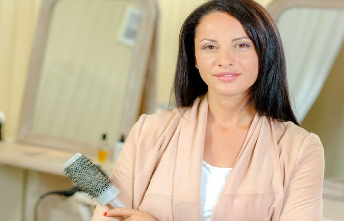 Care For Your Hair After Menopause