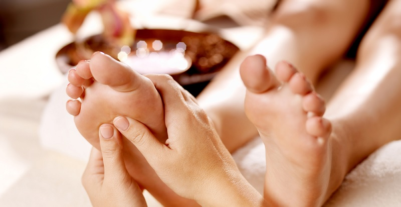 Foot Massage Therapy - An Introduction to Reflexology