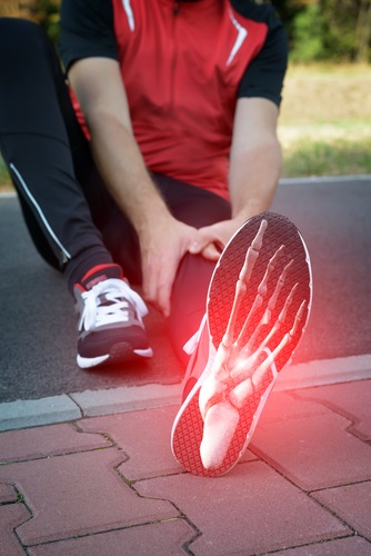 Most Common Causes of Foot Pain After Exercise