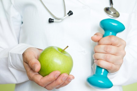 Healthy Lifestyle Doctor