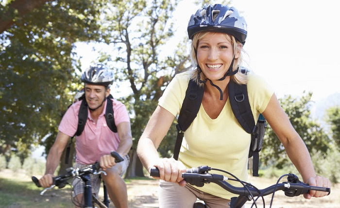 What is a Healthy Lifestyle Over 50?