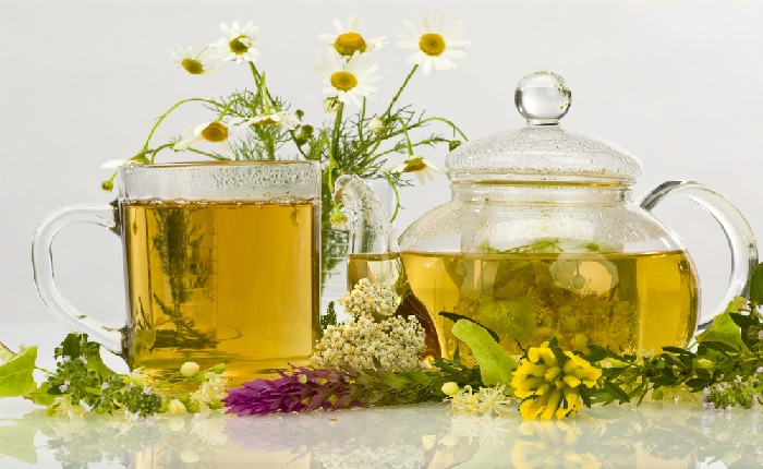 Herbal Tea Benefits for Your Health