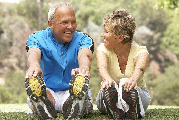 Preventing Senior Health Issues