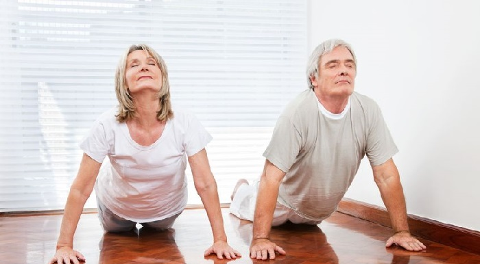 Best Senior Fitness Programs for Effective, Fun At-Home Workouts