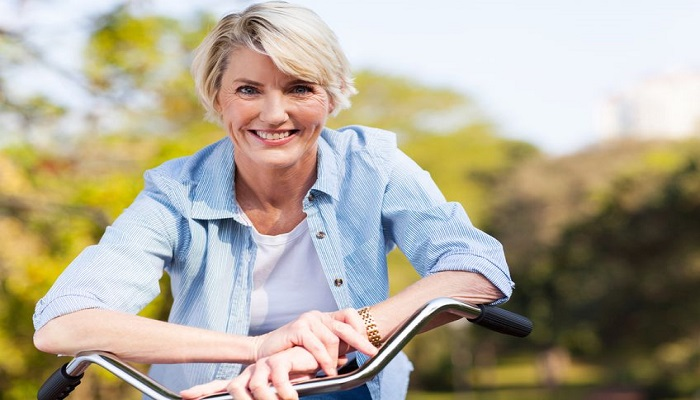 The Best Fitness Programs for Older Adults