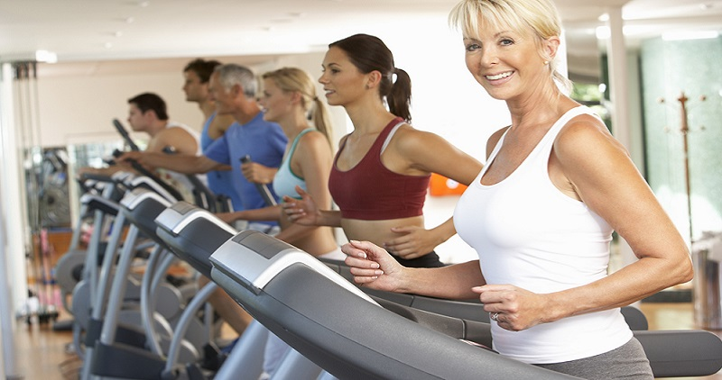 Why HIIT Workouts Are Great for Seniors