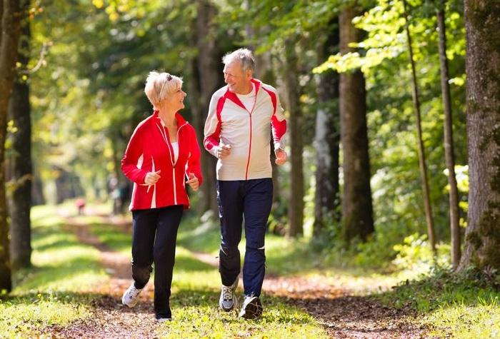 Is Running for Fitness Safe for Seniors?